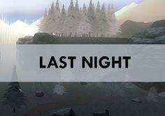 Türk Oyunu : Last Night
