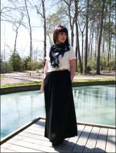 Attention all you fashion lovers! My House of Chic is now selling Maxi Skirts, just in time for spring! Shop MHOC on Amazon for similar maxi skirts! Be sure to check out our new stock, and follow our boards for more fashion inspiration.
