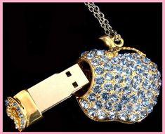 collana #usb #jewels