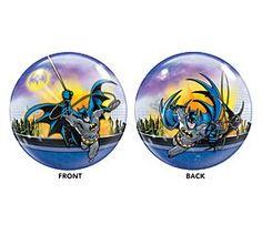 22 Inch Batman 3D Bubble Balloons @ niftywarehouse.com #NiftyWarehouse #Batman #DC #Comics #ComicBooks