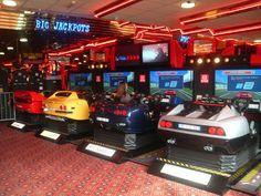 #sega #outrun #arcade