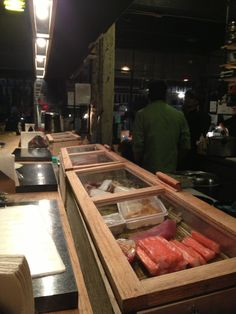 Some of the best sushi and sake I've ever tasted: MOG in Cuauhtémoc, Federal District