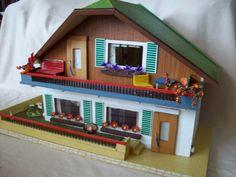 Moritz Gottschalk Ferienhaus - alles noch original!! Garten abnehmbar   eBay