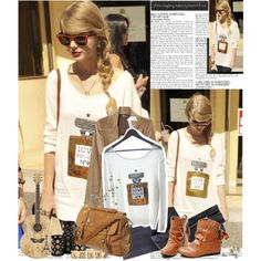 How To Wear Taylor Swift. Outfit Idea 2017 - Fashion Trends Ready To Wear For Plus Size, Curvy Women Over 50 Taylor Swift Fan Club, Taylor Swift Style, Blazer Outfits, Celebrity Outfits, Stylish Outfits, Amazing Women, Style Inspiration, Style Ideas, My Style