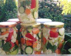 Fresh Rolls, Mason Jars, Ethnic Recipes, Food, Mason Jar, Meals, Jars
