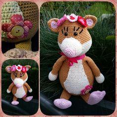 Hamster Cato van my krissy dolls