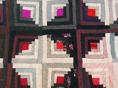 Jen Jones Welsh Quilts and Blankets - Collectors Quilt