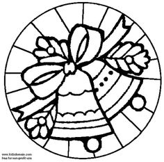 Christmas Coloring Pages For Adults | Flower Coloring Pages for Kids Download Flower Coloring Pages for Kids