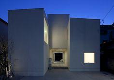 Portico / Aida Atelier & Kuno Lab