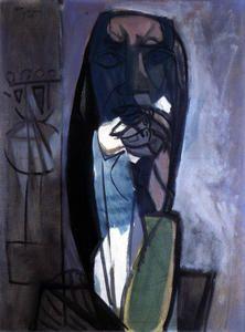 Llorona - Edouard Pignon