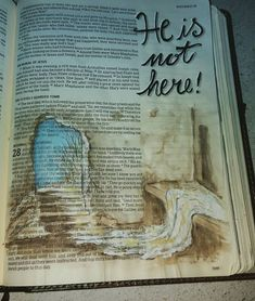 Image result for bible journaling job