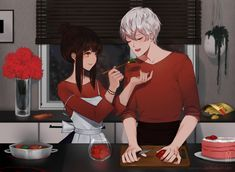 Just recently I finished Ray's route in Mystic Messenger and really wanted to make f. Manga Anime One Piece, 5 Anime, Anime Love, Kawaii Anime, Anime Art, Mystic Messenger Hourglass, Mystic Messenger Unknown, Mystic Messenger Characters, Saeran Choi