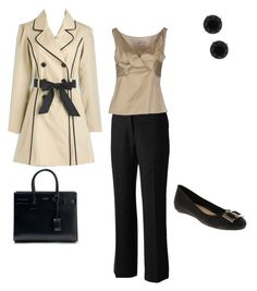 """""""I love this jacket"""" by czcoto ❤ liked on Polyvore"""