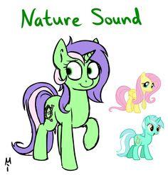 #801523 - artist:milchik, fluttershy, fusion, lyra, lyra heartstrings, magical lesbian spawn, oc, offspring, safe - Derpibooru - My Little Pony: Friendship is Magic Imageboard