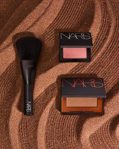 Art Of Beauty, Beauty Bar, Beauty Makeup, Hair Makeup, Summer Beauty, Summer Makeup, Classic Mini, Nars Cosmetics, Sephora