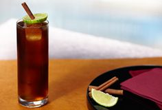 Thundercloud with Captain Morgan® Original Spiced Rum