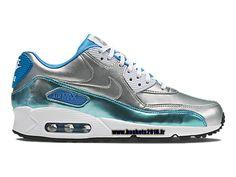 nike shox prime des femmes - Nike Air Max 90 ID Chaussure de Running Pour Femme - Pas Cher ...