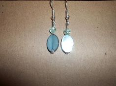 Hand Crafted Earrings (ER32)