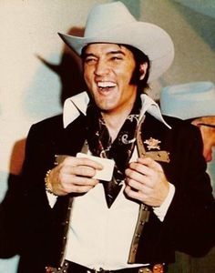Elvis - Houston Press Conference February, 1970