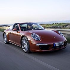 2015 Porsche 911 Targa 4S - Classic Driving Moccasins www.ventososhoes.com FREE SHIPPING & RETURNS