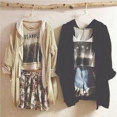 2 estilos