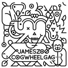 Jameszoo - sodavekt