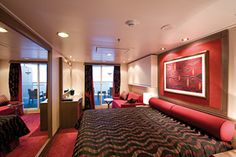 5 Ways to Get a Cruise Ship Cabin Upgrade - Cruises - Cruise Critic