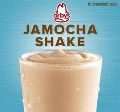 #Free Jamocha Shake on July 23rd at Arbyshttp://www.ericsfreesite.com/archives/27942
