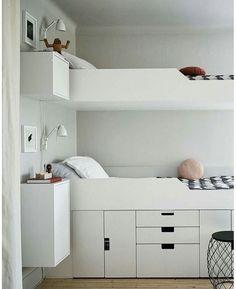 Bedroom inspiration Instagram.com/decorandocomclasse