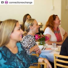 Guest speaking is a great opportunity to help people unlock LinkedIn and so it's great to read these lovely comments from @suzchadwick @connectionexchange  thanks Suz #Repost @connectionexchange  Throwback Thursday to our EPIC Women in Breakfast event with insights from @thinkbespoke about using LinkedIn to grow your small business - the audience was captivated!