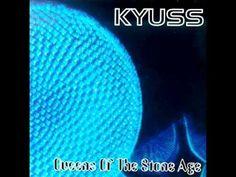Kyuss - Into the Void.