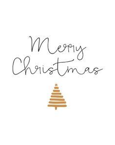 christmas ❄︎ natural