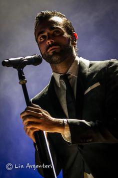 Marco Mengoni - Live Alcatraz Milano 18/12/2013