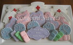 gallery of dentist cookies | ... .coppergifts.com/cookie-cutters/pc/Hat-Cookie-Cutter-Nurse-p2016.htm