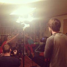 Behind the Scenes #SingleLife #Film #Filmmaking #SingleGirlsShow #Christmas #ASingleGirlsChristmas