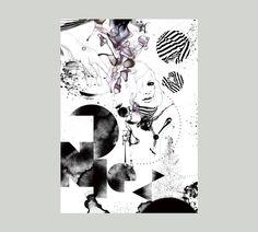 experimental media - - TETSUYA TOSHIMA -
