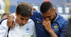 Taptu | Football | M'Vila injured in France win