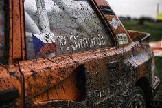 #skoda #skodaauto #skoda #rally #rallye #autocross #rallycross #skoda130lr #mud Rally, Mud, Racing, Instagram Posts, Life, Running, Auto Racing