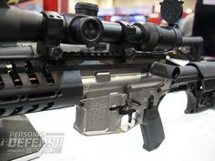 NEW! POF-USA ReVolt Rifle
