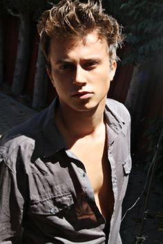 Kenny Wormald <3 from Footloose remake...can we say YUM?
