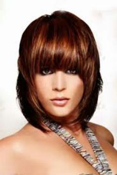 1000 Images About Copper Brown Hair With Highlights On