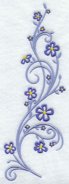 machine embroidery designs at embroidery library hungarian floral button placket mirror - PIPicStats Sewing Machine Embroidery, Embroidery Works, Embroidery Transfers, Silk Ribbon Embroidery, Crewel Embroidery, Hand Embroidery Designs, Embroidery Needles, Embroidery Patterns, Hungarian Embroidery