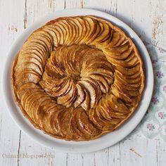 Cuinant: La mejor Tarta de Manzana