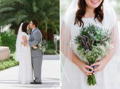 Las Vegas LDS Temple Wedding - Robyn & Dylan