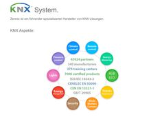 Setzen Sie auf Zennio´s KNX-Lösungen, für eine sichere, zukunftsweisende Immobilie. Energieeinsparungen, maximaler Komfort und Sicherheit. www.zennio-deutschland.de