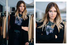 Keep it cool like Chiara | H&M