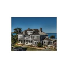 Cape Cod Penzance Point Compound ❤ liked on Polyvore featuring home