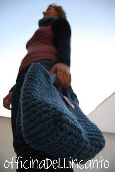 Officina dell'Incanto: crochet