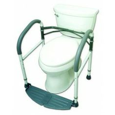 Easyfold Portable Safety Frame by Invacare Supply Group - Price ( MSRP: $ 90.97Your Price: $85.90Save up to 6% ).
