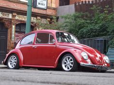 wish I did not sell our 73 super beetle....